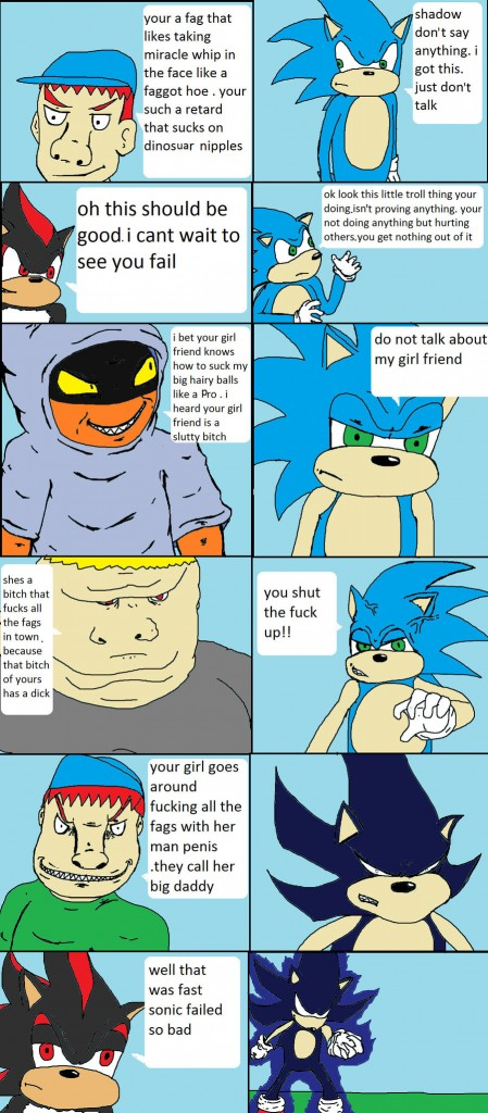 tails gets trolled 17