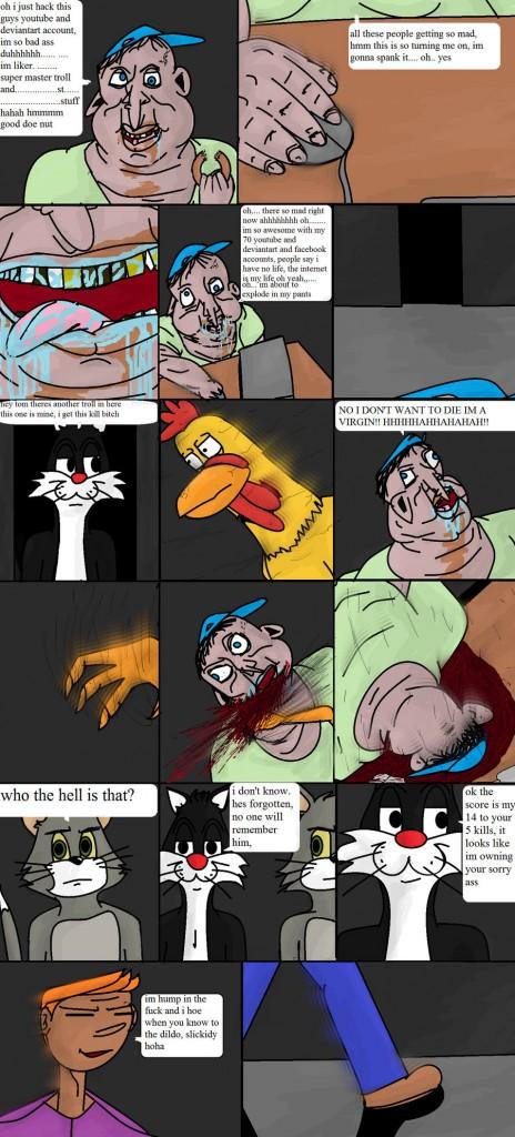 puppet battle 4